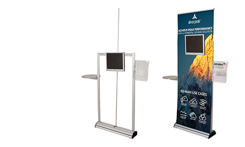 Pull Up Banner Accessories