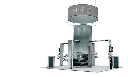 Modular Exhibition Stands Xbox : Modular exhibition stands xl displays uk exhibition display stands
