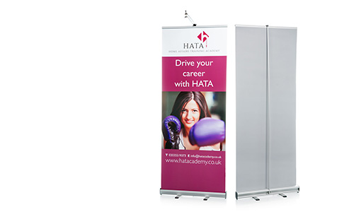 Portable Exhibition Banners : Portable exhibition stands xl displays uk pop up exhibition stands