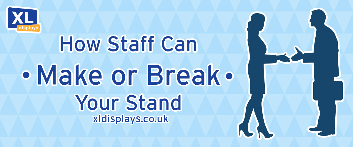 How Staff Can Make or Break Your Stand