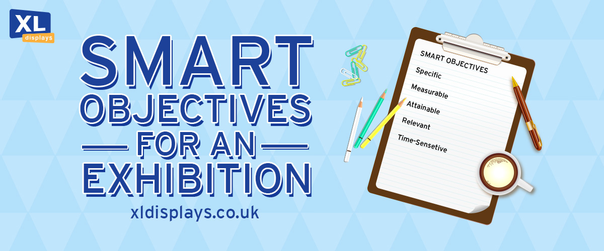 SMART Objectives for an Exhibition