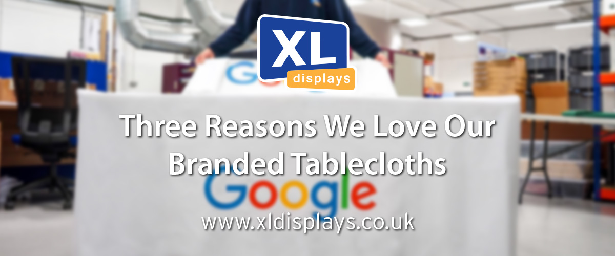 Three Reasons We Love Our Printed Tablecloths