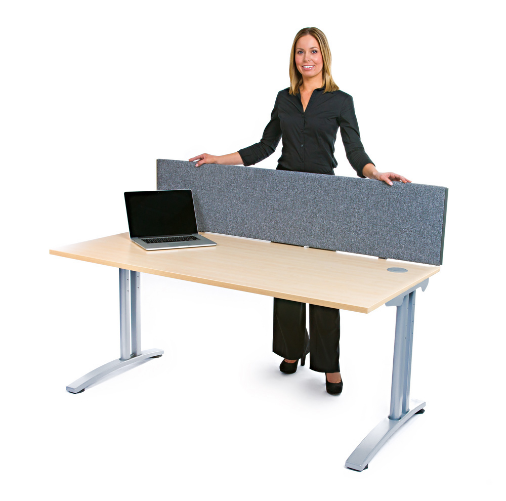 Acoustic Desk Screens
