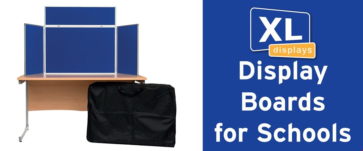 Display Boards for Schools
