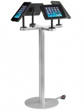 iPad Stands Add An Interactive Edge To Your Exhibition Stand
