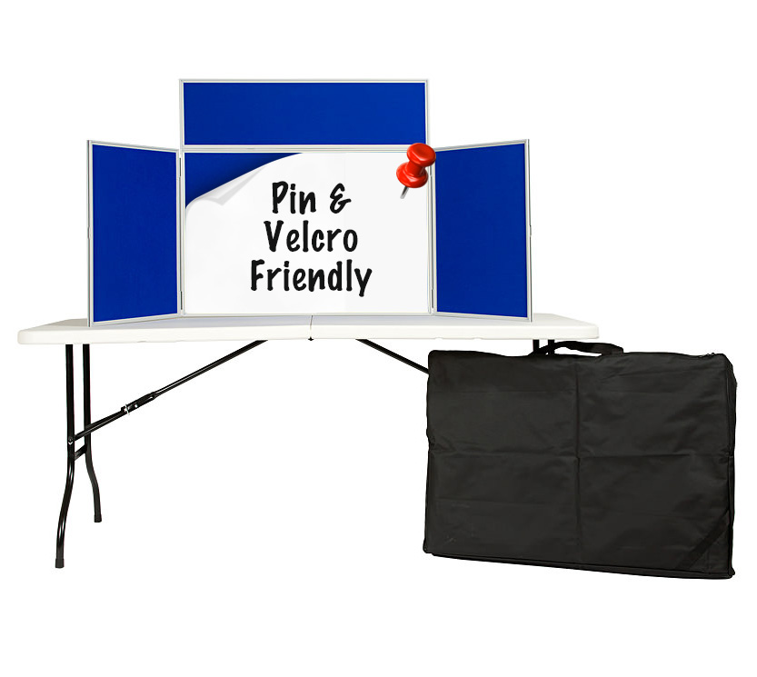 Junior Table Top Display Board