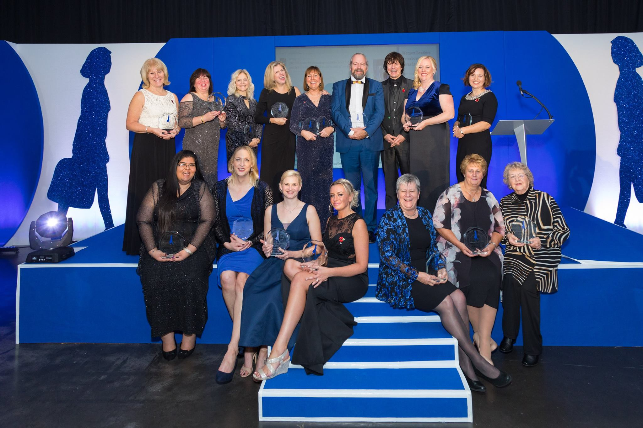 Woman Leader Awards 2017